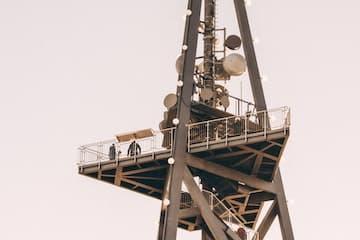Telecoms/Radio Masts